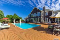 42 Old Meadow Bnd Bnd, Westhampton Bch, NY 11978 - Photo 1 of 19