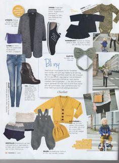 myagency Mini, Jeans, Polyvore, Baby, Image, Fashion, Moda, Fashion Styles, Babies