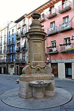 Fuente Navarreria