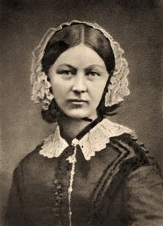 Florence Nightingale (1820-1910), reformer of English nursing, received the Order of Merit for her tireless efforts during the Crimean War. She was the first female recipient of this honor. She is celebrated as an English social reformer and statistician, and the founder of modern nursing.