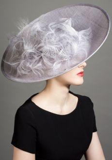 Hat Couture  Rachel Trevor-Morgan