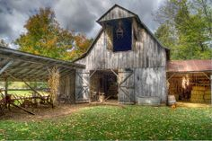 Shiloh Museum Springdale Arkansas by Paul G Newton, via Flickr