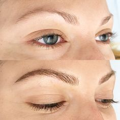 Get all the details on this beauty editor secret for perfect brows