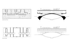 Casa del Puente, Mar del Plata, Argentina - Amancio Williams