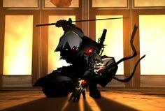 .Yaiba: Ninja Gaiden Z - 1