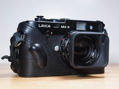 Leica M4-2 by @ESH of Flickr