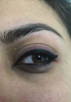 Eyebrows, Eyeliner, Mink Eyelashes, Lip Liner, Tatoos, Lips, Eye Brows, Lip Pencil, Eye Liner