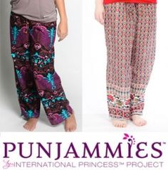 Thanks to Stimuli Online Magazine for posting about our PUNJAMMIES!!  We think you're fabulous too!