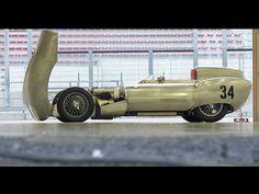 Lotus eleven // vintage & classic car design