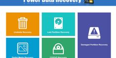 MiniTool Power Data Recovery can Help Recover Data from SSD