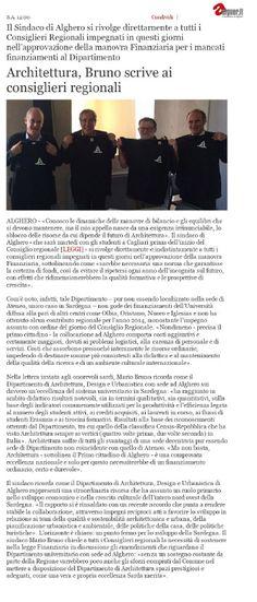 Alguer.it, 23 febbraio 2015. #SalviamoIAAA