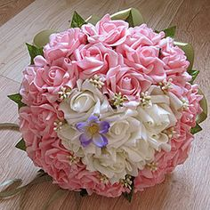 $20 Bride Flowers