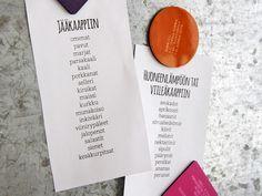 Toiset vihannekset tykkäävät huoneenlämmöstä, toiset jääkaappikylmästä. Kuka näitä muistaa, paitsi printtaamalla listan jääkaapin oveen?