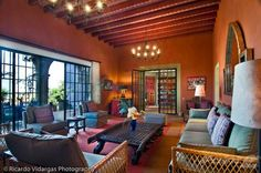 san miguel de allende houses - Google Search