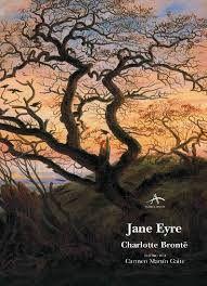 El gusano lector: Jane Eyre, Charlotte Brönte