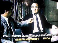 Piñera y las causas del golpe de Estado:Entrevista de Juan Bautista Vásquez(padre),1990 Ecuador.