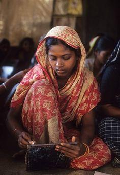 Photo by Shahidul Alam - Bangladesh