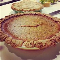 "Jen's Maple Pumpkin Pie | ""Really good pumpkin flavor and everyon loved it"""