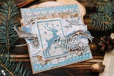 ScrapMagic: Новогоднее вдохновение!