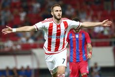 It contains the latest info about Olympiacos and offering a channel for communication and entertainment to the fans of Olympiacos Photo Story, Photo Galleries, Football, Communication, Greece, Channel, Fans, Website, Fashion