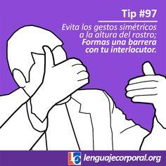 Lenguaje corporal tip97-500
