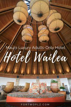 Travel USA | Maui | Island | Luxury | Resort | Adventure