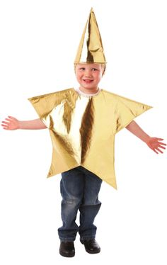 star costume for kids - Google Search
