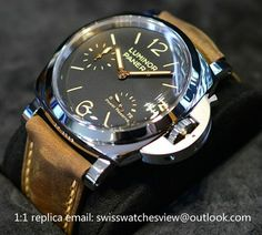 #Panerai Luminor 1950 3 Days Power Reserve 1:1 replica watch PAM00423