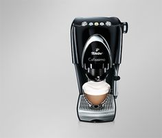 Tchibo Caffisimo Piano BLack..soon gnna be mine !
