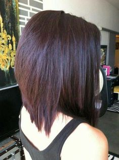 100 New Short Hairstyles for 2019 – Bobs and Pixie Haircuts, Today's article is all about 100 new short hairstyles for 2019 We all pretty sure that long hair is not the best option for each lady to be most fem…, Hairstyle Ideas - Medium Style Haircuts Short Hairstyles For Thick Hair, Curly Hair Styles, Spring Hairstyles, Medium Hair Cuts, Short Hair Cuts, Hair Styles For Thick Hair Medium, Short Hair Model, Looks Chic, Hair Trends