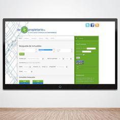 Diseño  De propietarios www.depropietario.es/ www.monoermo.com