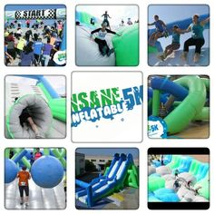 Join the LLHP as we do the Insane Inflatable 5k for FREE!!!!!!!!!!!  On Saturday November 28 we are taking over the Inflatable 5k and we are doing it for FREE. Thanks to the volunteer coordinator we have a few slots open to volunteer for a Free Race.   If you want to join us post your name below on this post. Serious inquiries only. If you but your name below you must show so that we can take advantage of the FREE race.