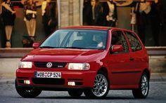 VW Polo 6n' GTi