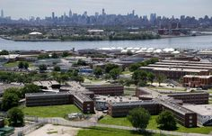 Rikers Island has been shrouded in controversy for decades surrounding its deep-seated culture of violence. Mayor de Balsio's plans to resume construction on the controversial jail has been stalled since he took office with more than a billion dollars worth of improvements.