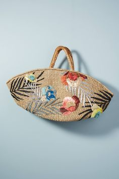 Aranaz Carmen Tote Bag
