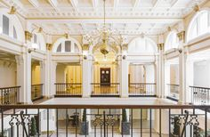 providence public library wedding | Magnificent Event Space In The Heart of Downtown Providence.