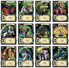 Arena: For the Gods! | Image | BoardGameGeek