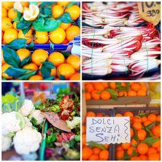 Italian markets pics -- #monogramsvacation