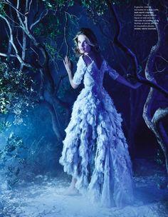 La Couture Enchantée - Numéro#141March 2013