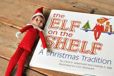Cha-Ching! Elf Printables Done for you! FREE