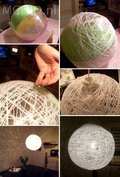 ... Lampenkap op Pinterest - Lampenkappen, Lampenkap Makeover en Doe Het