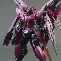 MG 1/100 Gundam Exia Dark M...