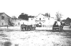 1860 The Alamo