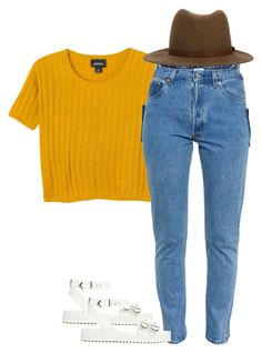 """Untitled #1941"" by dreakagotswagg ❤ liked on Polyvore"