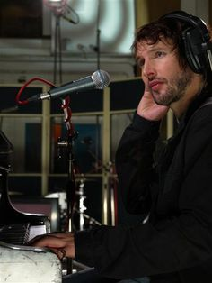 James Blunt Live from Abbey Road, London, UK (Recorded 20.12.2007, Aired 2008)