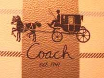 You can never have to many purses. I love coach...