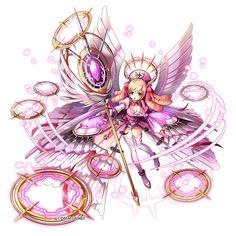 japanese magical girl yeah, yeahhhhhhhh