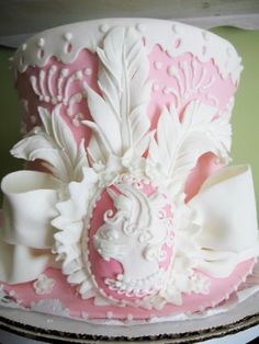 1 of my favorite cakes ever!!!