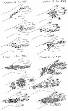 Classy Simple Mehndi Designs For Hands Step By Step The Henna Designs.See also Picturesque Simple Mehndi Designs For Hands- Step By Step Henna Designs. Here we have another image Magnificent Simple Mehndi Designs For Hands. We hope you enjoyed it and if you want to download the pictures in high quality, simply right click the…