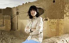 Christiane Amanpour: Journalist par excellence.